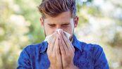 Allergie, 4 motivi per cui chi ne soffre in primavera è sempre stanco