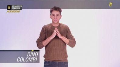 L'audizione di Dino Colombi