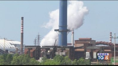 Stop all'altoforno 2 Tribunale su ex Ilva