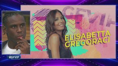 Elisabetta Gregoraci: la clip di presentazione