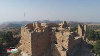 Il castello di Ajlun