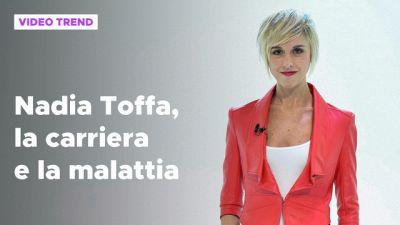 Nadia Toffa, la carriera, la malattia