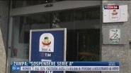 "Breaking News delle 12.00 | Zampa: ""Sospendere Serie A"""