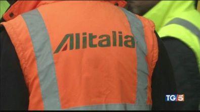 Alitalia ha un nuovo commissario unico