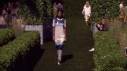 Moda New York, la sfilata di Tory Burch ispirata a David Hicks