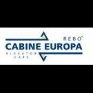 Cabine Europa - Rebo