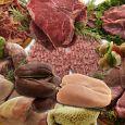 Carni suine, bovine, equine