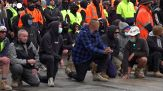 Australia, nuove proteste contro l'obbligo di vaccino nei cantieri