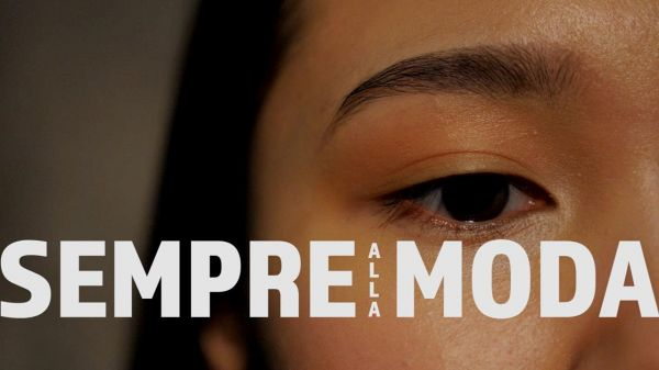 Sempre alla moda: make up No make up
