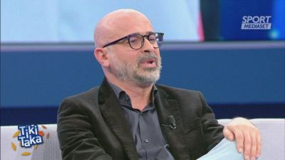 """Cassano: """"Buffon è più forte di Szczesny"""""""