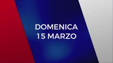 Stasera in Tv sulle reti Mediaset, 15 marzo