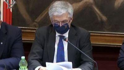 Mps, ministro Franco: non sarà una svendita, soluzione strategica