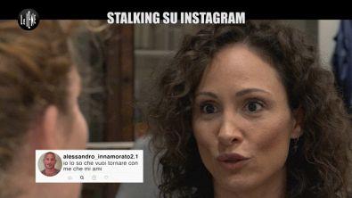 RUGGERI: Stalking, se a perseguitare è una ragazza