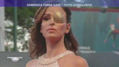 Domenica torna ''Live'' - Tutte le esclusive