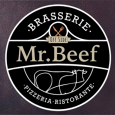 Mr. Beef  volantino