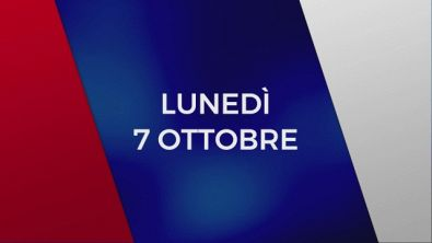 Stasera in Tv sulle reti Mediaset, 7 ottobre