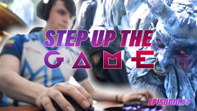 Step up the game, episodio 7: così si diventa professionisti del gioco