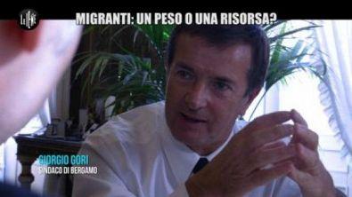 AGRESTI: Migranti un peso o una risorsa?