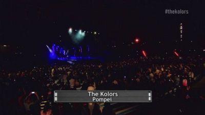 Pompei - Live in Expo - The Kolors