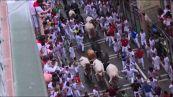 Covid, in Spagna salta per secondo anno la Festa di San Firmino