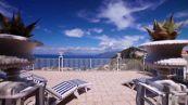 In vendita a Capri la villa da sogno di Christian De Sica