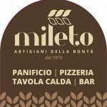 Panificio Mileto - Pizzeria Bar Aperitivi Tavola Calda Biscottificio Panetteria