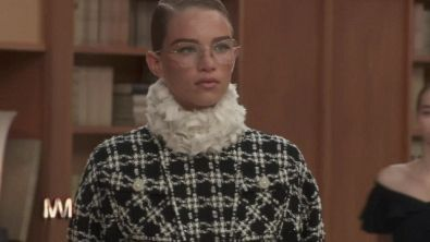 Jo Squillo: Chanel, la collezione Haute Couture per l'inverno 2019-20