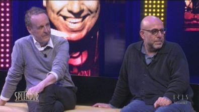 Paolo Virzì e Francesco Bruni