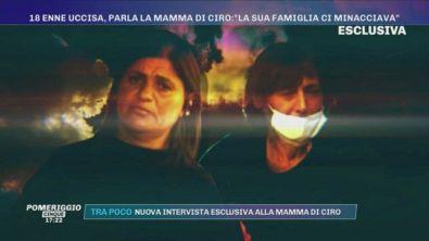Morte Maria Paola Gaglione: il dolore di due madri
