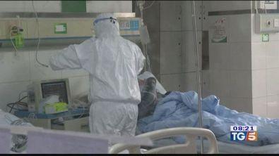 Virus Cina zero contagi, oltre 200mila nel mondo