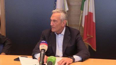 """Calcio, Gravina: """"Ho proposto fusione tra Serie B e C"""""""