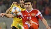 Euro 2020: i 10 giocatori più anziani del torneo