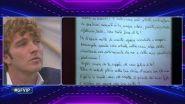 La lettera di Eleonora Giorgi a Paolo Ciavarro