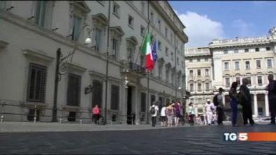 Venite in Italia, c'è l'acchiapparicchi!