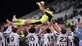 Buffon al Parma? I grandi ritorni nel calcio