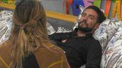 Alex e Soleil contro Gianmaria