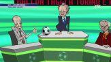"""I cartoons: """"Ballon... taggi"""""""