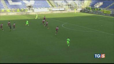 L'Inter è sempre pazza Stasera Roma-Juventus
