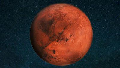 Comprare un pezzo di Marte è possibile: ecco come