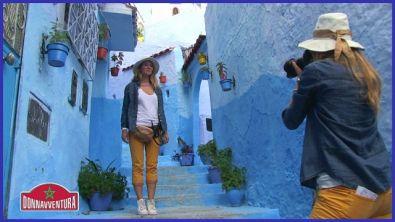 Chefchaouen: il gioiello blu del Marocco