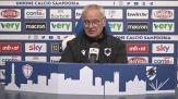 """Ranieri: """"Il ko nel derby sia lezione per il Torino"""""""
