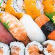 RISTORANTE MEI WEI sashimi