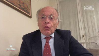"""Pellegatti: """"Il Milan ha ritrovato l'anima"""""""
