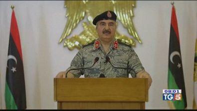 Libia: Sarraj e Haftar a Mosca per la tregua