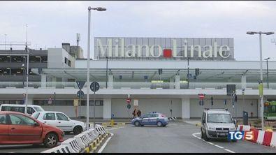Delitto a Linate