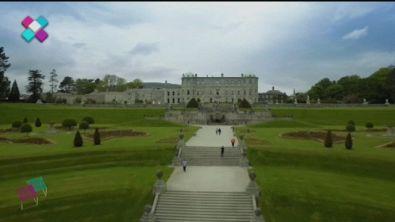 Benvenuti in Irlanda