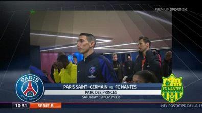 PSG-Nantes 2-0
