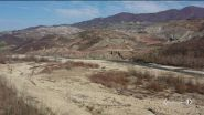 Allarme siccità, febbraio da record
