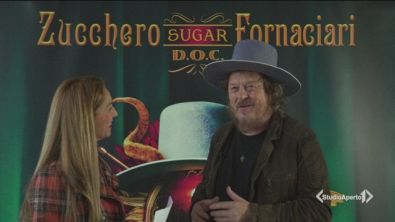 Il ritorno di Zucchero