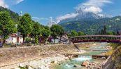 La magia della Val Noana, un posto unico in Trentino